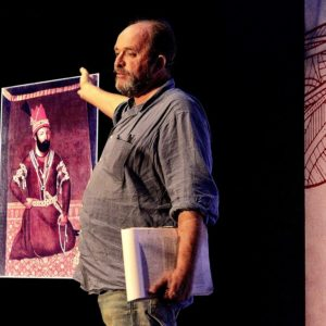 William Dalrymple & Anita Anand