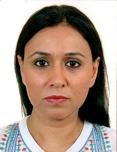 Archana Nayar