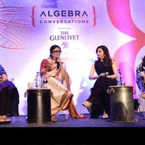 Shabana Azmi, Aparna Sen , Lillete Dubey