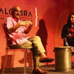 Gurcharan Das