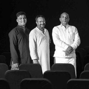 Sunil Kumar Yadav, Rajpal Mehrolia & Wilson Bezwada
