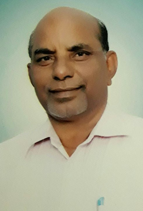 Rajpal Mehrolia