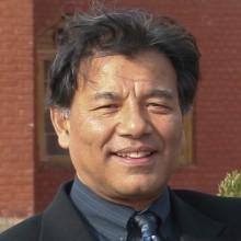 Siddiq Wahid
