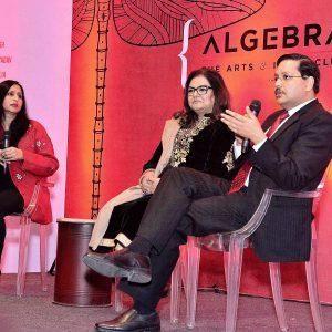 Piya Bajwa & Dr Vedant Kabra