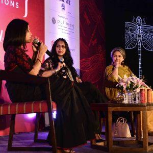 Sharmila Tagore & Konkona Sen Sharma