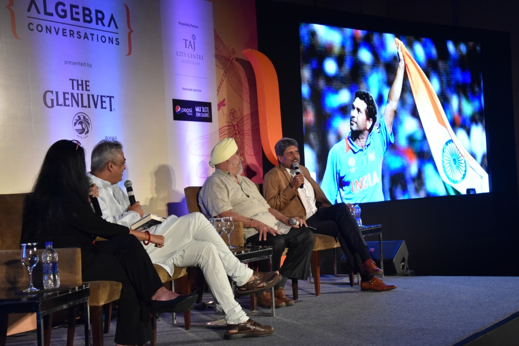 """Cricket is possibly the one thing in this country free of the tyranny of legacy and lineage"""