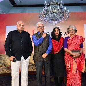 Indira Jaising, Aryama Sundaram & Ashwani Kumar