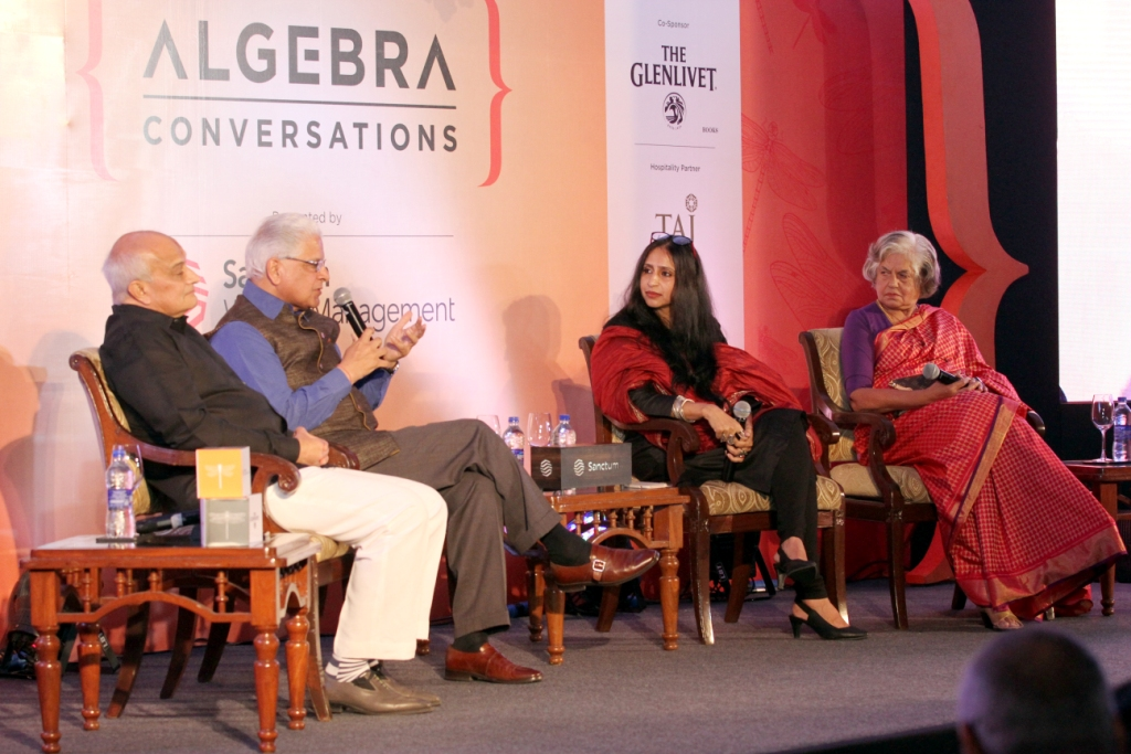Want some straight talk on India's judicial crisis? This conversation is where it's at