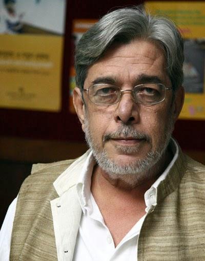 Saeed Mirza