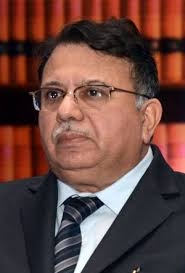 Justice AP Shah