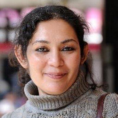 Saba Naqvi