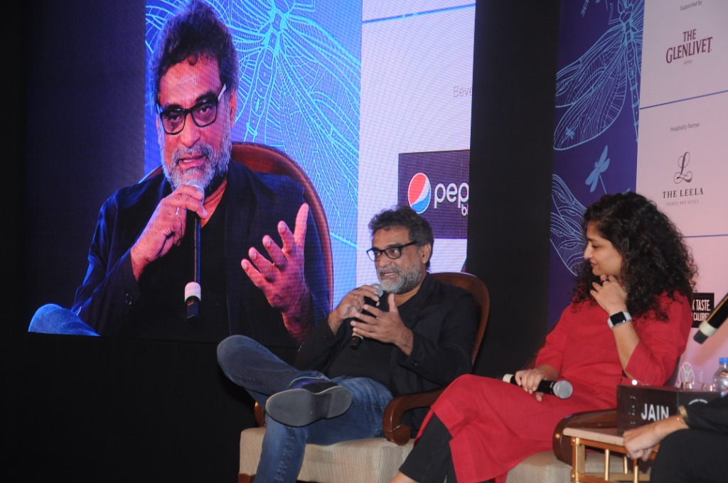 Big ideas, small stories: inside the fascinating landscape of Gauri Shinde and R Balki's imagination