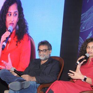 Gauri Shinde & R Balki