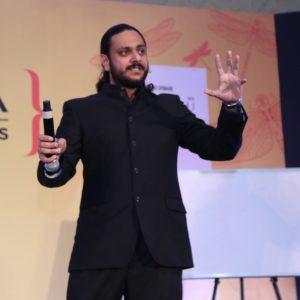 Karan Singh – Bangalore
