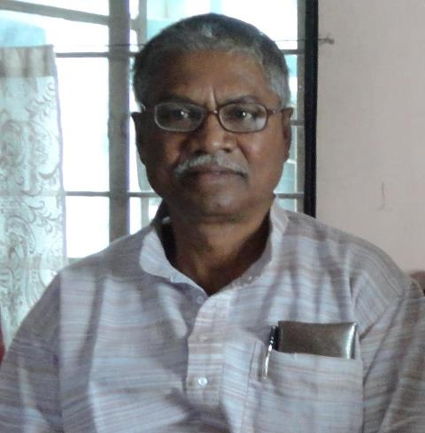 Manoranjan Byapari