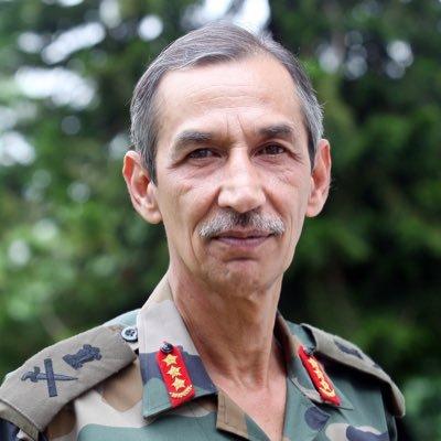 Lt. General Hooda