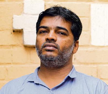 Abdul Wahid Sheikh