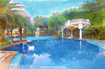 The Poolside Deli