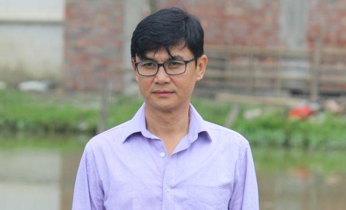 Babloo Loitongbam