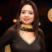 Sadhavi Khosla
