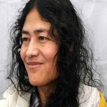 Sharmila Irom