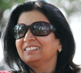Neena Tejpal