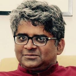 Rathin Roy