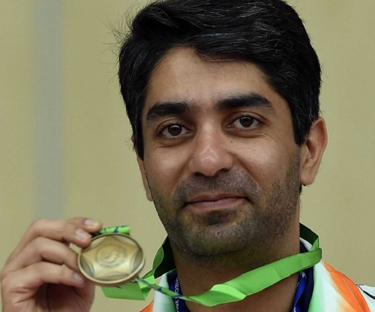 Abhinav Bindra