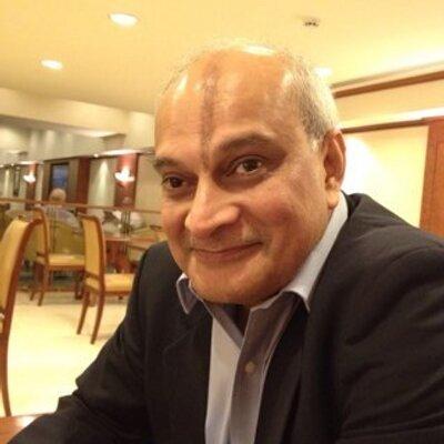 Aryama Sundaram