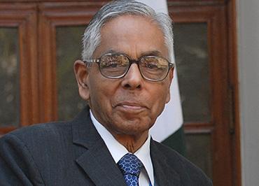 M K Narayaran