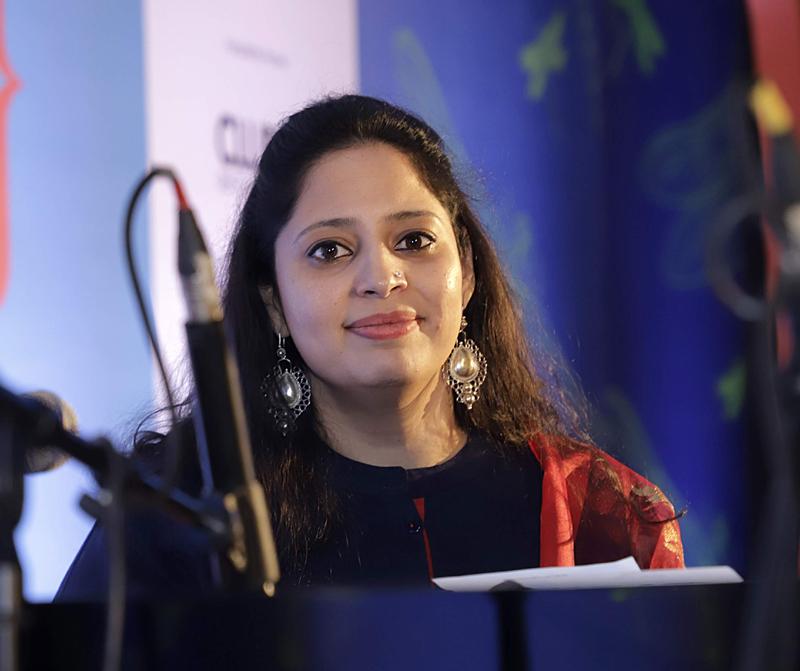 Gauri Kapall