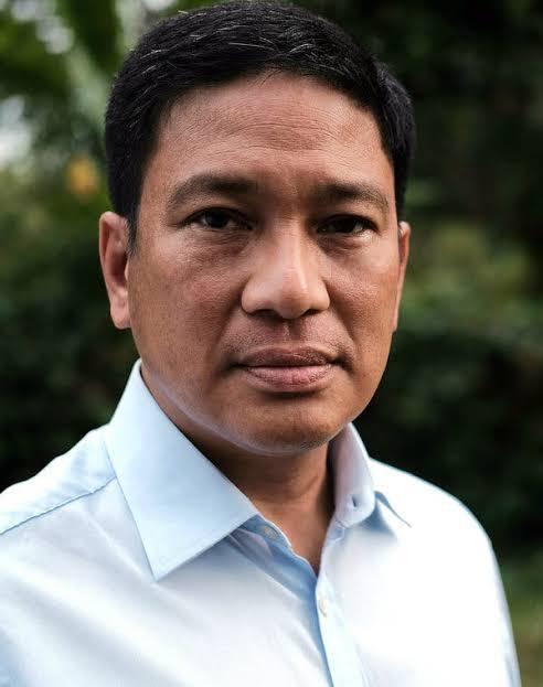 Thant Myint-U